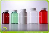 100ml de farmaceutische Plastic Fles van de Geneeskunde van het Huisdier