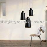 Nova iluminação pendente de design simples para sala de estar