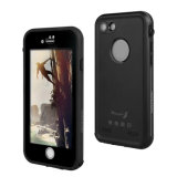 Le mobile de Lifeproof Fre/la couverture imperméables à l'eau de cas Xlf de téléphone cellulaire les plus neufs pour l'iPhone 7 5.5inch positifs (RPXLF-7P)