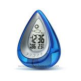 참신 선물 Eco 친절한 다기능 수력 책상 시계