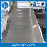 China 2205 2520 2507 placas de aço inoxidáveis