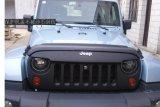 Wrangler Jk Karosserie Wrmor Hauben-Steinschlagschutz für Jeep
