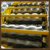 Un profilo dei 828 metalli ha lustrato le mattonelle che fanno il rullo che forma la macchina