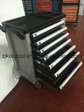 Новый комплект инструмента вагонетки инструмента 7 ящиков
