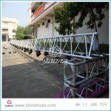 Hohe Härte-faltender Stadiums-Aluminiumbinder