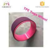 Yoga Practive Assistive Tools-Yoga Wheel, Equipamento de fitness