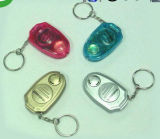 Портативное нетоксическое напольное приспособление Анти--Москита Keychains ультразвуковое