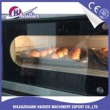 De in het groot Oven van het Dek van de Apparatuur van de Machine van het Baksel voor Bakkerij met 3 Dekken 9 Dienbladen