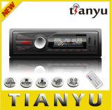 FM /USB/SD/리모트를 가진 1 DIN 차 MP3 기계 차 오디오
