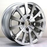 Buena calidad y rueda caliente de la aleación de aluminio del coche de la venta