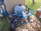 generatore dell'ozono di 20g 30g per la piscina animale