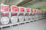 Пластичный вакуум затяжелителя хоппера автомата питания транспортируя автоматический хоппер