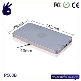 China Safe Mobile Bank 5000mAh pour iPhone Chargeur
