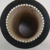 Tubo flessibile di gomma allineato di ceramica di Dn 65