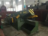 Q43-4000 금속 조각 가위 기계