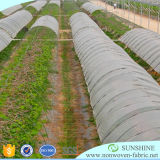 1%~3%PP UV Nonwoven Fabric para Tampa Agricalture fabricados na China