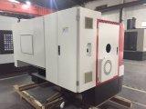 Jc 6140-750 편평한 침대 CNC 선반