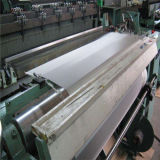 Schermo puro della rete metallica del nichel 200 del tessuto normale
