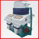 Машина Stoner зерна, тип Destoner всасывания силы тяжести (серии TQSX)