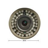 De nieuwe Camera van Ahd van het Toezicht van de Kogel van het Gezoem van het Ontwerp 1.3MP 4X