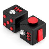 Тревоги снятия напряжения Fidget куб