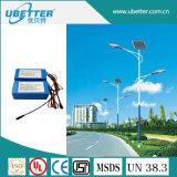 18650 12V 78ah Lithium-Ionenbatterie-Satz für helle Solarbatterie