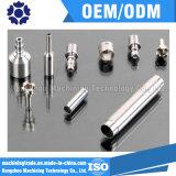 Messing van het Deel van de Machine van het Metaal van de hoge Precisie het Auto/Staal CNC die Delen machinaal bewerken