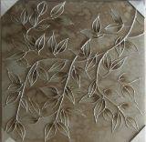 Silberne Bäume modern und geschmälert, Wand-Segeltuch-hängenden Farbanstrich einstellend