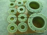 高品質のカスタマイズされたFRPまたはガラス繊維のフランジ