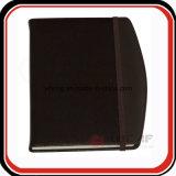 Custom A4 Cuir synthétique Diary 2017 Portable promotionnelle