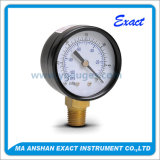 真空の圧力計真空ポンプ圧力計Negetiveの圧力計