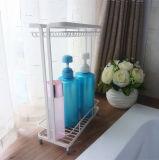 High-End van de manier de Houder van de Shampoo, het Rek van het Metaal van de Badkamers