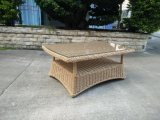 Set de canapé en bambou / canapé de jardin - Mobilier d'extérieur (LN-3029)