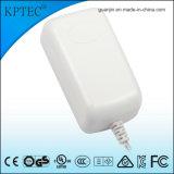 Adaptador de corriente alterna 18W / 12V / 1.5A con certificado PSE