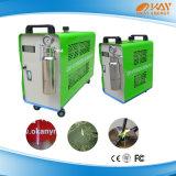 Kleine bewegliche Schmucksache-Hilfsmittel für Schmucksache-Arbeitskraft-Schmucksache-Lötmittel-Maschine des Verkaufs-800W zwei