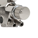 Sawey Wa-101r/Wa-100r 자동적인 페인트 분무 노즐 전자총