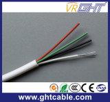 Cable flexible/cable de la seguridad/cable de la alarma Cable/RV