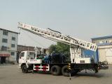 Equipamento Drilling montado caminhão de poço de água 400 M para a venda