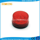 Prix bon marché 12V de la lampe d'alarme incendie