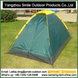 1-2人式昇進雨保護キャンプの安いテント