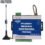 Interrupteur à distance du contrôleur de relais sans fil à moteur ouverture/fermeture à distance5021 RTU