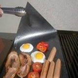 Esteira do cozimento da grade do BBQ de PTFE