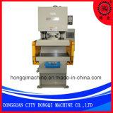 Machine de poinçonnage de plaques métalliques