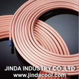 """O. D. 1/4""""-O. D. 7/8"""" ASTM B280 tempérament doux de tuyaux en cuivre"""