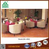 Конструкции обедая таблицы и таблицы стула установленные деревянные обедая 4 стула