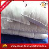 Almohadilla clásica respetuosa del medio ambiente el dormir del diseño para el &Hotel&Airline casero