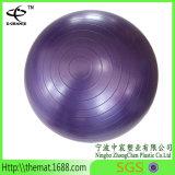 Balle d'exercice de yoga à base de ballon de yoga en PVC à usage environnemental