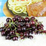 Nieuwste Stijlvolle Kunstmatige Cherry Fruit