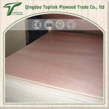 12mm Industrial Commercial Plywood of degrees of Cheap Price Poplar core Okoume/Bintangor Faced