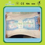 Большой эластичный Waistband 360 вокруг пеленки волшебной ленты младенца Breathable устранимой